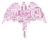 天使 — ストック写真