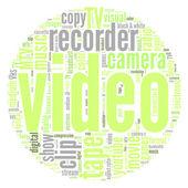 Video — Stock Photo