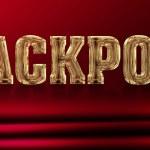 Jackpot — Stock Photo #24267447