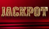 Jackpot — Zdjęcie stockowe