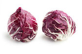Fresh radicchio — Stock Photo
