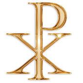 Hıristiyan sembolü — Stok fotoğraf