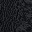 Close up of the weave of black material — Stock Photo