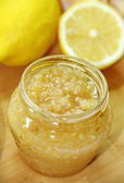 Confiture de citron — Photo