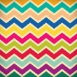 Seamless Zigzag (Chevron) Pattern — Stockvector  #30390215