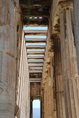Pillar Lines — Stockfoto