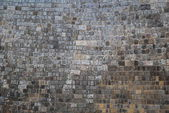 Outer Wall of Walled City Nicosia — Stock Photo