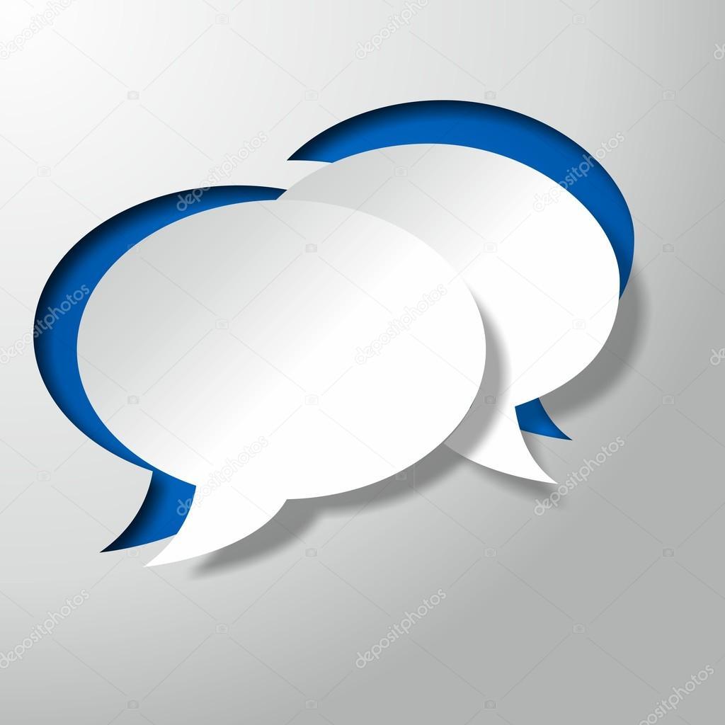 ppt气泡对话框图片