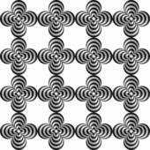 Creative circles — Stock Vector