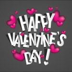 Happy Valentine s Day — Stock Vector #32737275