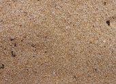 Sand texture background — Stockfoto