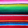 Mexican Poncho Background — Stock Photo