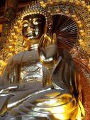 Bai ディン寺の仏像 — ストック写真