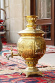 Samovar — Foto Stock
