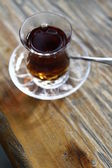 Oriental black tea — Photo