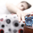 Alarm clock — Foto de stock #28563867