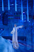 Closing ceremony of Sochi 2014 — ストック写真