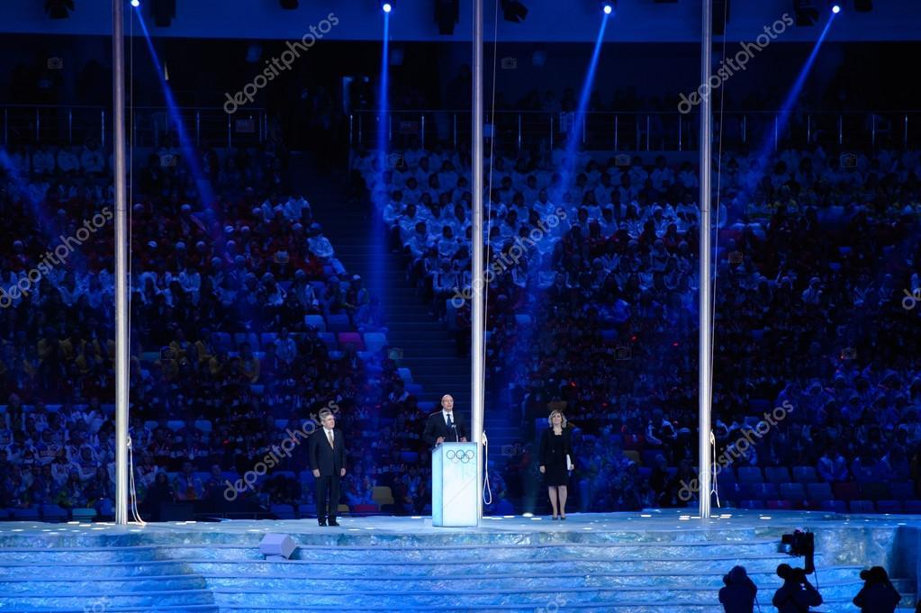 Igrzyska Olimpijskie Zimowe 2014 2014 Xxii Zimowe Igrzyska