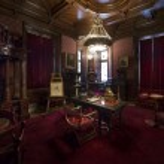 Pelisor castle interior — Stock Photo #50930629