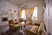 Pelisor castle interior — Photo