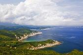 The Far East Of Russia. Sea landscape — Stock Photo