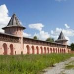 Spaso-Efimiev monastery. Suzdal. Russia — Stock Photo