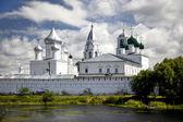 Pereslavl Zalessky. Nikitsky monastery. Russia — Stock Photo