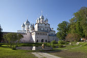 Rostov The Great. The Kremlin — Stock Photo