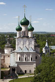 Church of St. John the Apostle in Rostov Great Kremlin, Russia — Stock Photo