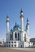 Qol Sharif mosque in Kazan, Russia — Stock Photo
