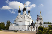 Troitskaya church in Holy Trinity Monastery in Murom — Stock Photo