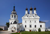 Cathedral of the Annunciation. Murom. Russia — Stock Photo