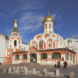 ������, ������: The Church of the Kazan icon of the mother of God