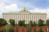 The Moscow Kremlin. Grand Palace — Stock Photo
