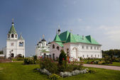 Spassky monastery. Murom. Russia — Stock Photo