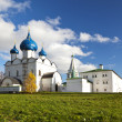 The Cathedral of the Suzdal Kremlin. Russia — Stock Photo