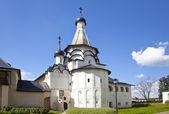 Dormition refectory Church. Spaso-Efimiev monastery. Suzdal — Stock Photo