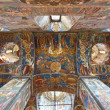 ������, ������: The frescoes in the Church of Elijah the Prophet in Yaroslavl