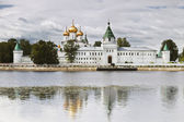 Ipatiev monastery in Kostroma . Russia — Stock Photo