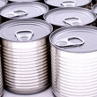 Cans — Stock Photo #26883821