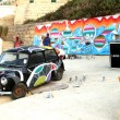 Sliema Street Art Festival — Stock Photo #27502845