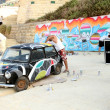 Sliema Street Art Festival — Stock Photo #27502849