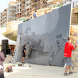 Sliema Street Art Festival — Stock Photo #27502903