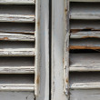 Old door shutters background — Stock Photo #31419991
