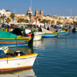 Marsaxlokk	 — Stock Photo