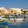 Marsaxlokk — Stock Photo #35840195