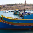 Marsaxlokk — Stock Photo #35852881