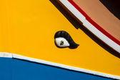 Marsaxlokk — Stockfoto