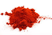 Paprika powder — Stock Photo