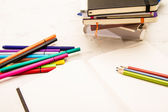 Estudiar — Foto de Stock